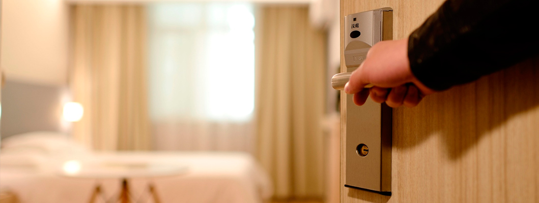 7 Widgets for hotels