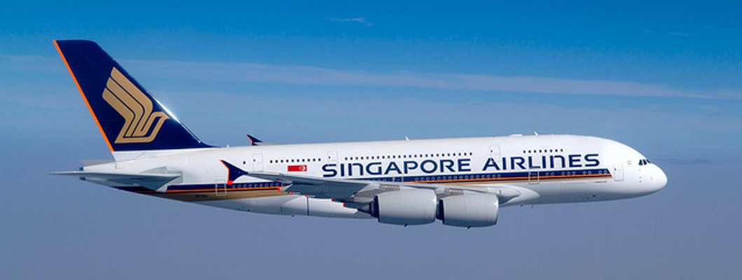 Our trip with Singapore Airlines, how to enhance the Customer Journey Experience